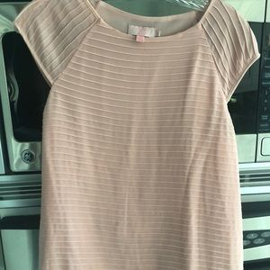 Ted baker Pink sleeveless top